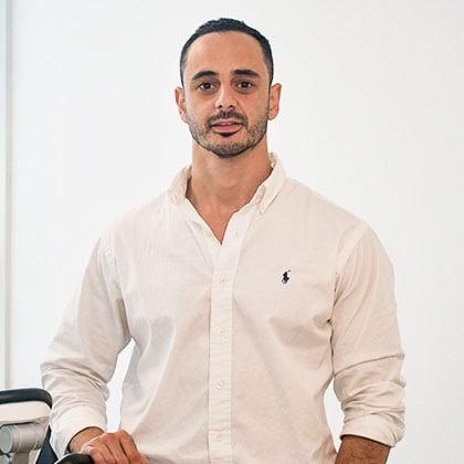 Dr David Bassal