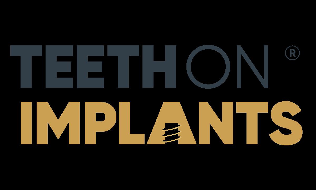 Teeth On Implants logo