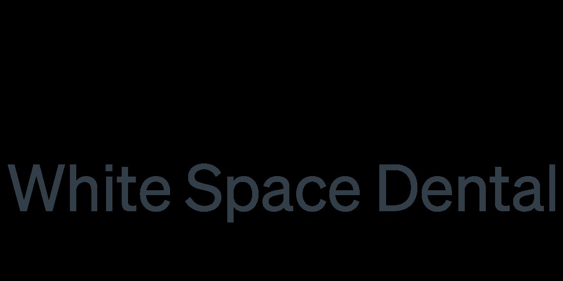 White Space Dental logo